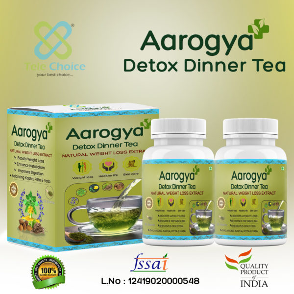 Weight loss supplements in Chennai